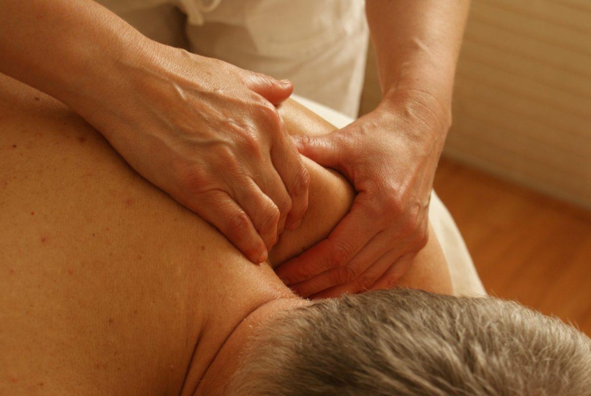 Canitat M CBD Öl gegen Rückenschmerzen
